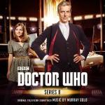 Doctor Who (Series 8) (Murray Gold) UnderScorama : Mai 2015