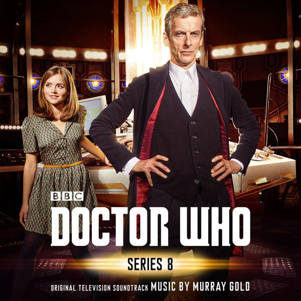 Doctor Who (Series 8)