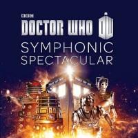 Doctor Who Symphonic Spectacular Tournée du spectacle construit autour des musiques de Murray Gold