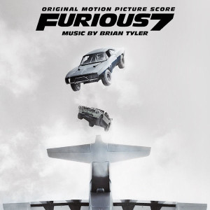 Furious 7 (Brian Tyler) UnderScorama : Avril 2015