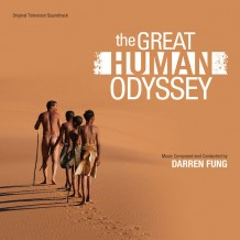 Great Human Odyssey (The) (Darren Fung) UnderScorama : Avril 2015