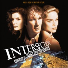 Intersection (James Newton Howard) UnderScorama : Avril 2015