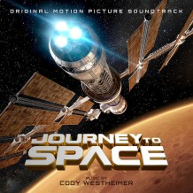 Journey To Space (Cody Westheimer) UnderScorama : Avril 2015