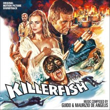 Killerfish (Guido & Maurizio de Angelis) UnderScorama : Avril 2015