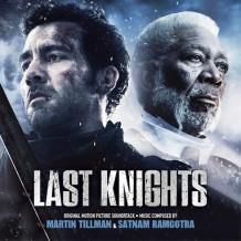 Last Knights (Martin Tillman & Satnam Ramgotra) UnderScorama : Mai 2015