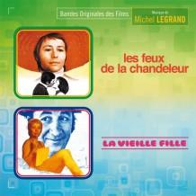 Feux de la Chandeleur (Les) / La Vieille Fille (Michel Legrand) UnderScorama : Mai 2015