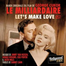 Let's Make Love (Jimmy Van Heusen & Sammy Cahn) UnderScorama : Avril 2015