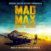 Mad Max: Fury Road (Tom Holkenborg / Junkie XL) UnderScorama : Juin 2015