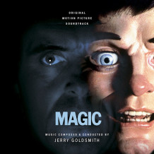 Magic (Jerry Goldsmith) UnderScorama : Avril 2015