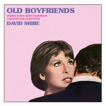 Old Boyfriends (David Shire) UnderScorama : Mai 2015