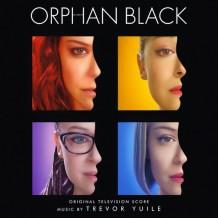 Orphan Black (Season 1) (Trevor Yuile) UnderScorama : Juin 2015