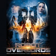 Robot Overlords (Christian Henson) UnderScorama : Avril 2015