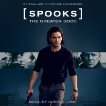 Spooks: The Greater Good (Dominic Lewis) UnderScorama : Mai 2015