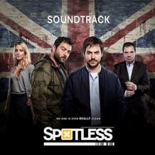 Spotless (Neil Davidge) UnderScorama : Mai 2015