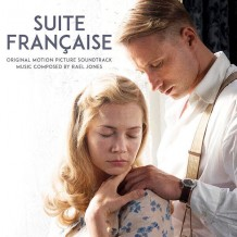Suite Française (Rael Jones) UnderScorama : Avril 2015