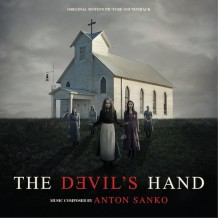 Devil's Hand (The) (Anton Sanko) UnderScorama : Mai 2015