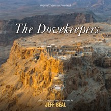 Dovekeepers (The) (Jeff Beal) UnderScorama : Mai 2015