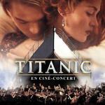 Titanic en ciné-concert Devenez, vous aussi, le Roi du monde !