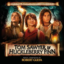 Tom Sawyer & Huckleberry Finn (Robert Gulya) UnderScorama : Mai 2015