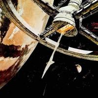 2001 : l'Odyssée de l'Espace en ciné-concert Venez assister à un ciné-concert intersidéral
