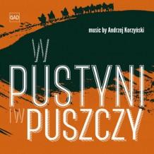 Desert And Wilderness (W Pustyni i W Puszczy) (Andrzej Korzynski) UnderScorama : Mai 2015