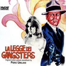 Legge dei Gangsters (La) (Piero Umiliani) UnderScorama : Mai 2015