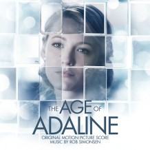 Age Of Adaline (The) (Rob Simonsen) UnderScorama : Mai 2015