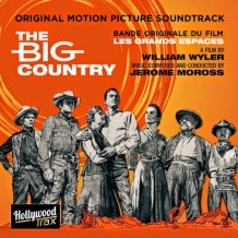 Big Country (The) (Jerome Moross) UnderScorama : Mai 2015