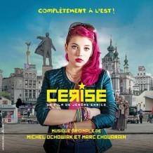 Cerise (Michel Ochowiak & Marc Chouarain) UnderScorama : Mai 2015