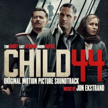 Child 44 (Jon Ekstrand) UnderScorama : Mai 2015