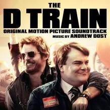 D Train (The) (Andrew Dost) UnderScorama : Mai 2015