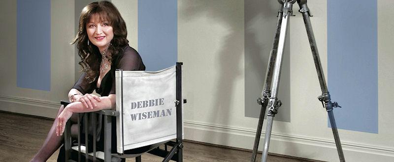 Entretien avec Debbie Wiseman L'art et la manière