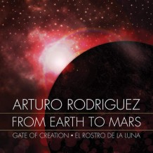 From Earth To Mars (Arturo Rodriguez) UnderScorama : Mai 2015