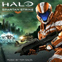 Halo: Spartan Strike (Tom Salta) UnderScorama : Mai 2015