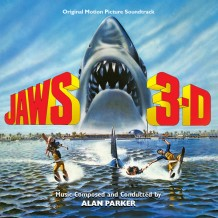 Jaws 3-D (Alan Parker) UnderScorama : Juin 2015