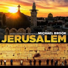 Jerusalem (Michael Brook) UnderScorama : Mai 2015