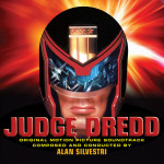 Judge Dredd (Alan Silvestri) UnderScorama : Juin 2015