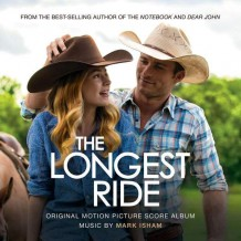 Longest Ride (The) (Mark Isham) UnderScorama : Mai 2015