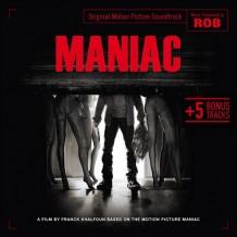 Maniac (Rob) UnderScorama : Mai 2015