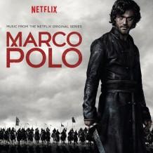 Marco Polo (Season 1) (Peter Nashel & Eric V. Hachikian) UnderScorama : Juin 2015