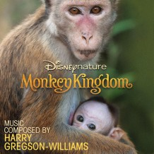 Monkey Kingdom (Harry Gregson-Williams) UnderScorama : Mai 2015