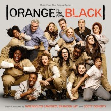 Orange Is The New Black (Gwendolyn Sanford, Scott Doherty…) UnderScorama : Mai 2015