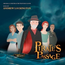 Pirate's Passage (Andrew Lockington) UnderScorama : Mai 2015