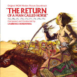 Return Of A Man Called Horse (The) / Inherit The Wind (Laurence Rosenthal) UnderScorama : Mai 2015