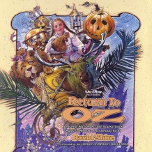 Return To Oz (David Shire) UnderScorama : Juin 2015