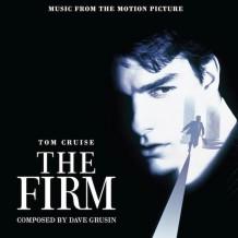 Firm (The) (Dave Grusin) UnderScorama : Juillet 2015