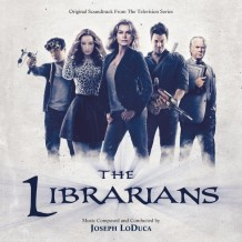 Librarians (The) (Joseph LoDuca) UnderScorama : Juillet 2015