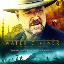 Water Diviner (The) (David Hirschfelder & Ludovico Einaudi) UnderScorama : Mai 2015