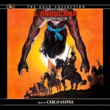 Araucana : Massacro degli Dei (L') (Carlo Savina) UnderScorama : Juin 2015