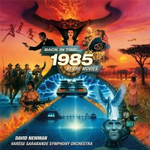 Back In Time… 1985 At The Movies UnderScorama : Juillet 2015